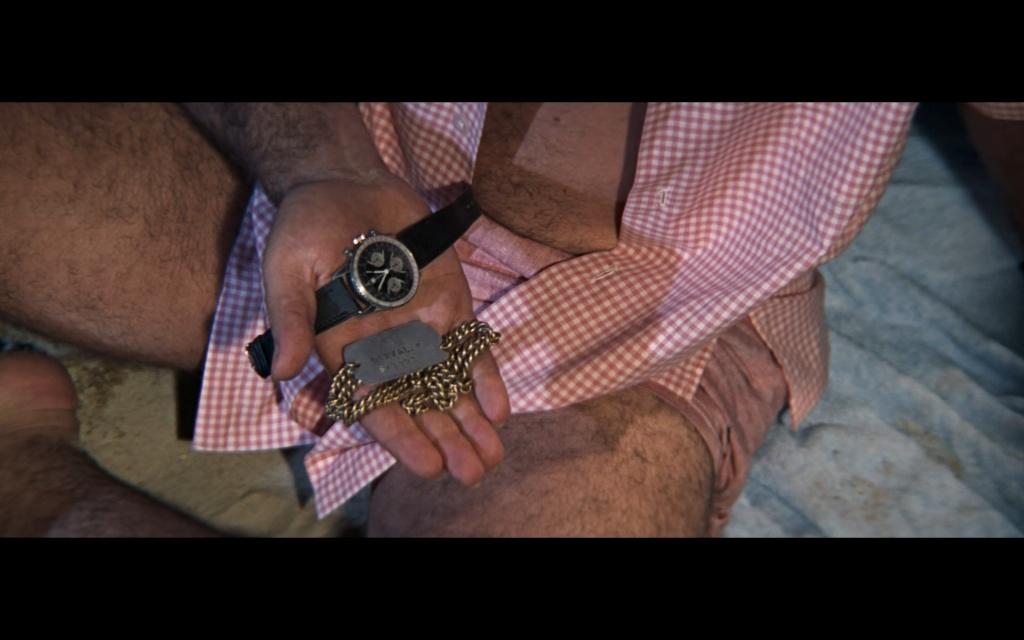 Toutes les montres de James Bond... - Page 2 Captur27