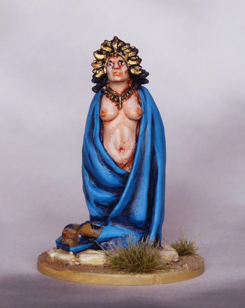 MES FIGS POUR MUTHOS, mon jeu d'escarmouche Mythologique - Page 2 Circye10