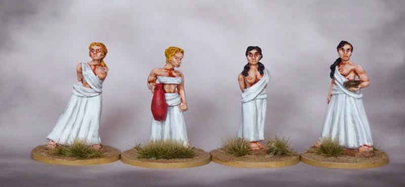 MES FIGS POUR MUTHOS, mon jeu d'escarmouche Mythologique - Page 2 Prytre10