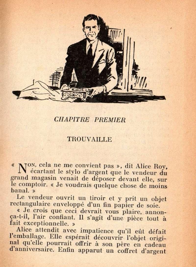 Recherches sur les anciennes éditions d'Alice (Titres 16 à 30)  16alic17