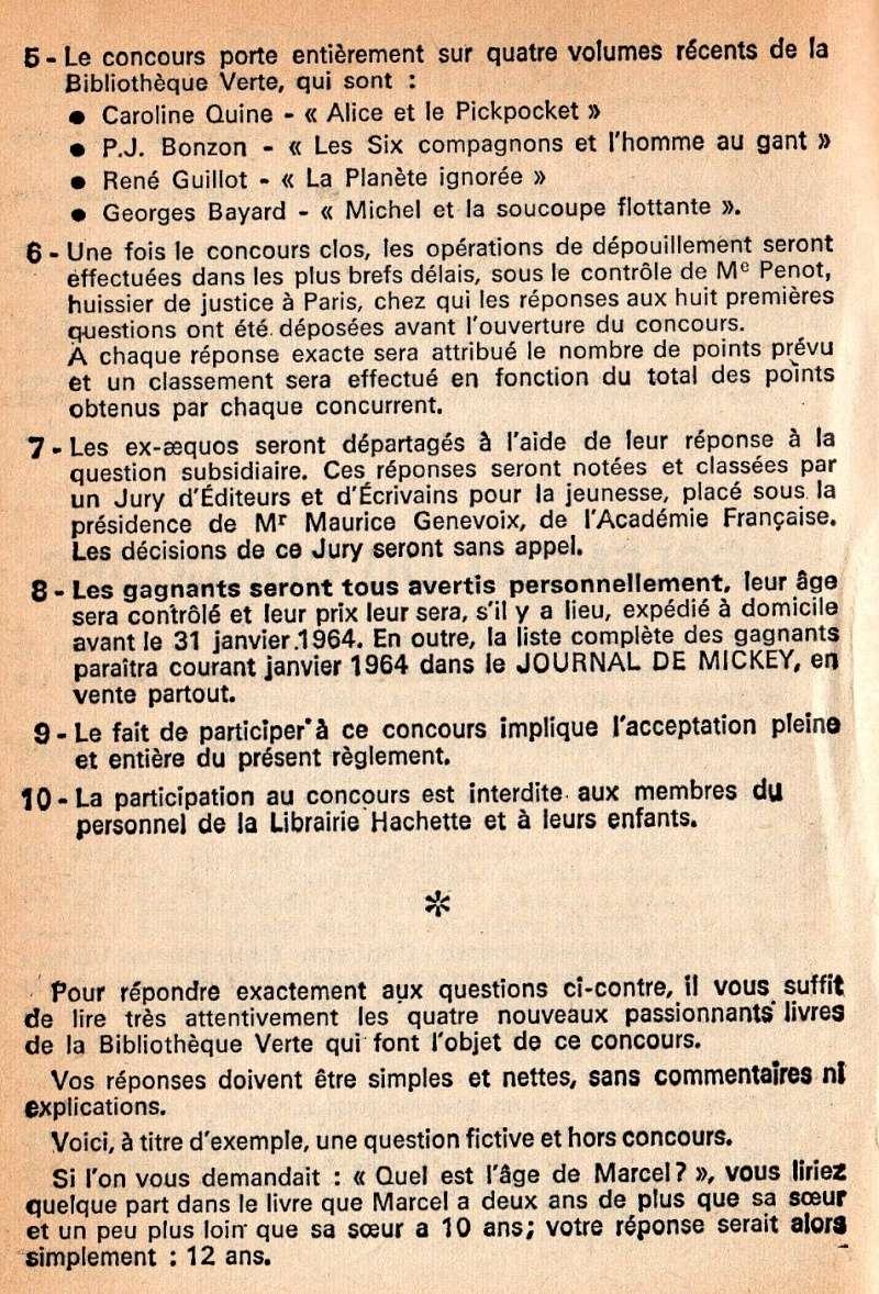 Recherches sur les anciennes éditions d'Alice (Titres 16 à 30)  16alic20