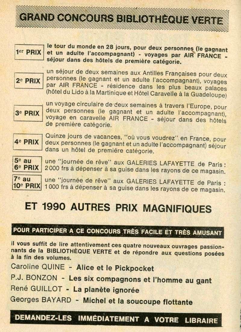 Recherches sur les anciennes éditions d'Alice (Titres 16 à 30)  17alic13