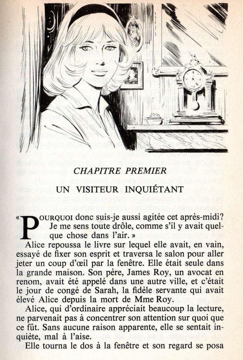 Recherches sur les anciennes éditions d'Alice (Titres 16 à 30)  17alic15