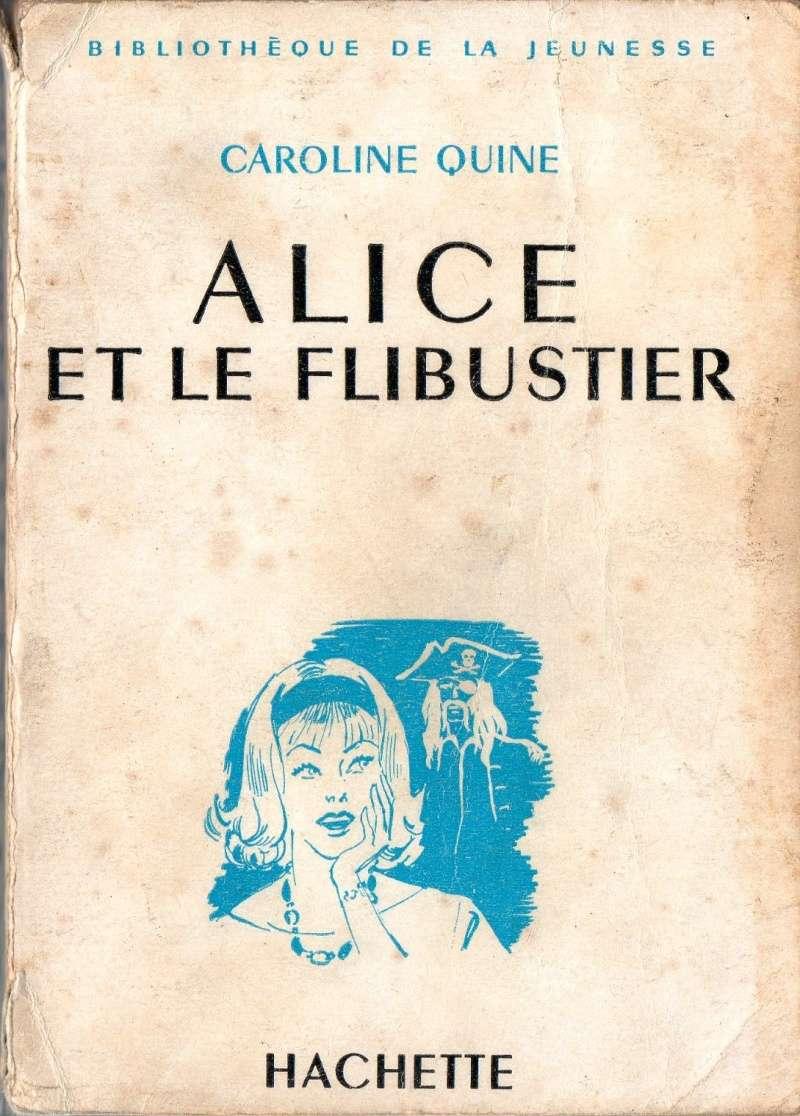Recherches sur les anciennes éditions d'Alice (Titres 16 à 30)  18alic12