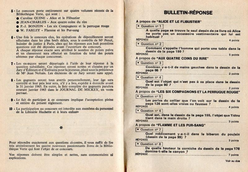 Recherches sur les anciennes éditions d'Alice (Titres 16 à 30)  18alic18