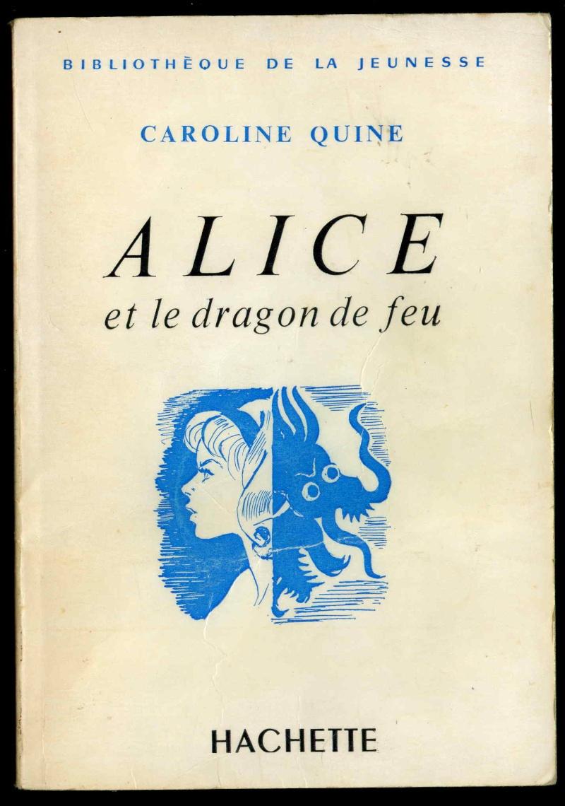 Recherches sur les anciennes éditions d'Alice (Titres 16 à 30)  19alic14