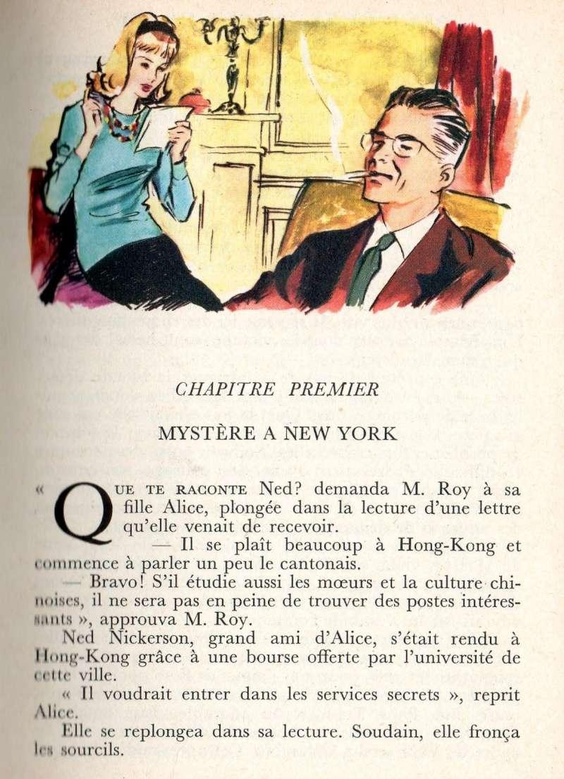 Recherches sur les anciennes éditions d'Alice (Titres 16 à 30)  19alic15