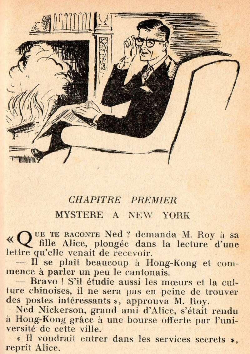 Recherches sur les anciennes éditions d'Alice (Titres 16 à 30)  19alic17