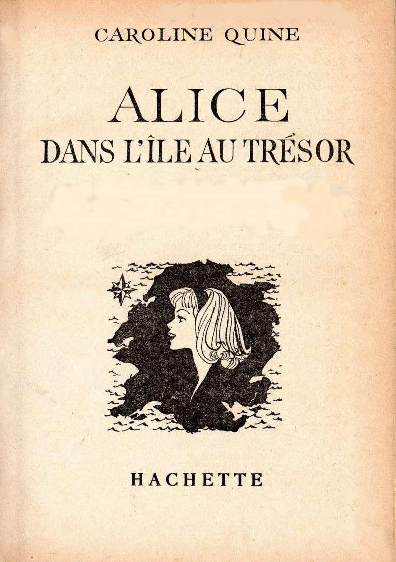 Recherches sur les anciennes éditions d'Alice (Titres 16 à 30)  25alic12