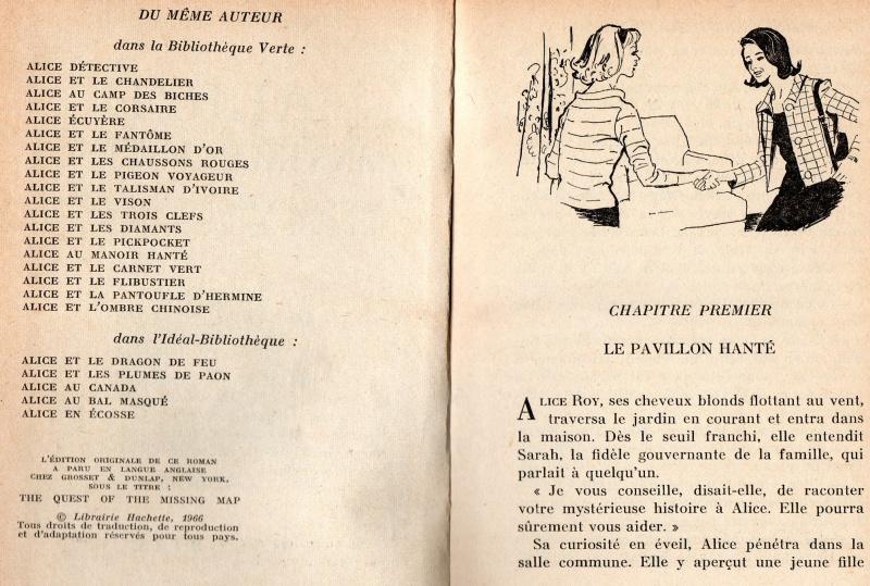 Recherches sur les anciennes éditions d'Alice (Titres 16 à 30)  25alic13