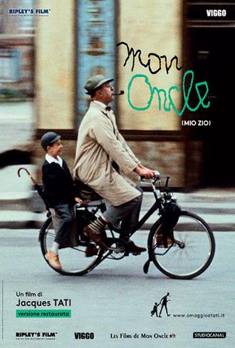 [film] Mio zio (1958) La_ter33