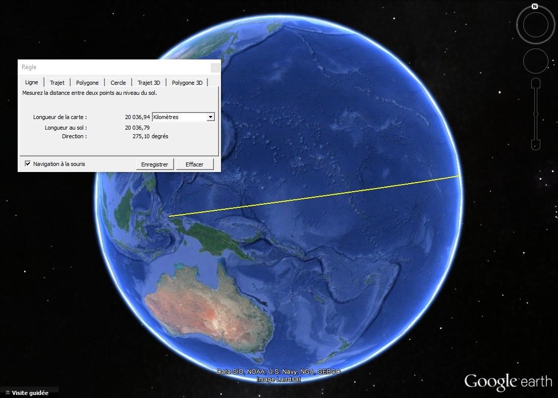 Concours ©TSGE de la plus grande Distance sur GE  20369410