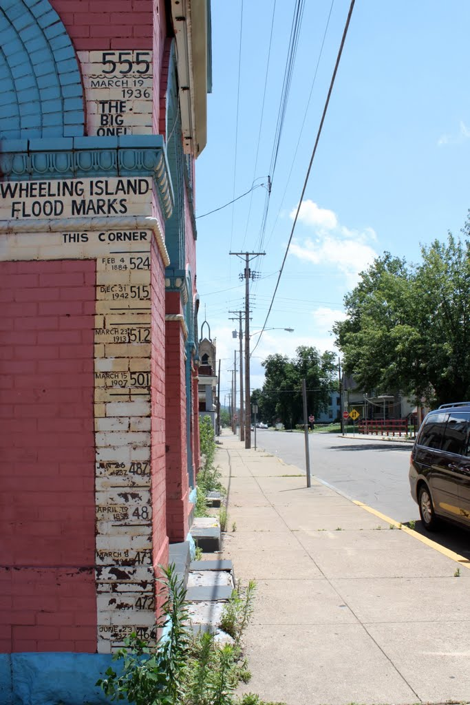 Street View : Les repères de crue - Page 2 37196110