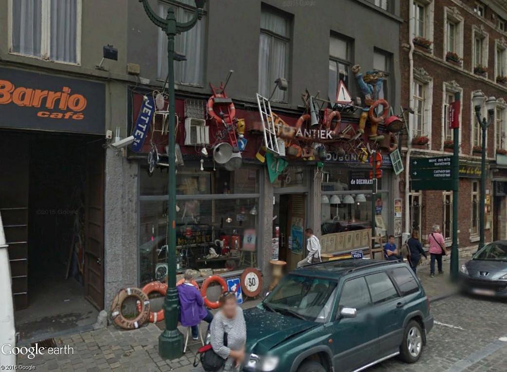 STREET VIEW : les façades de magasins (Monde) - Page 8 Antiq_10