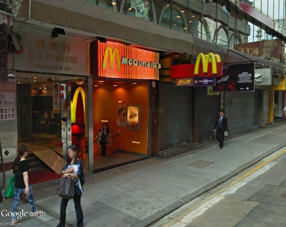McDonald's couleur locale Hong_k10