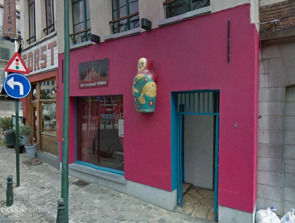 STREET VIEW : les façades de magasins (Monde) - Page 8 Les_no10