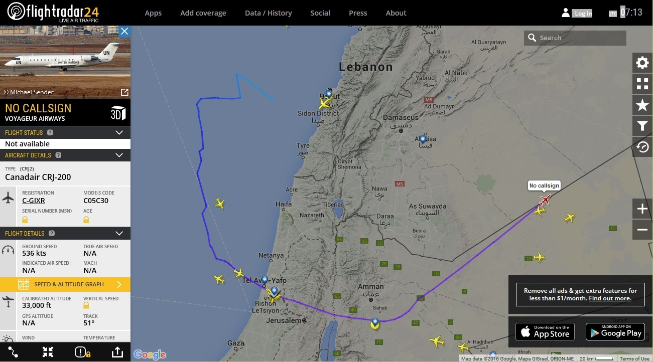 radarvirtuel.com/Flightradar24.com : tous les avions en vol en direct sur une carte - Page 3 Onu10