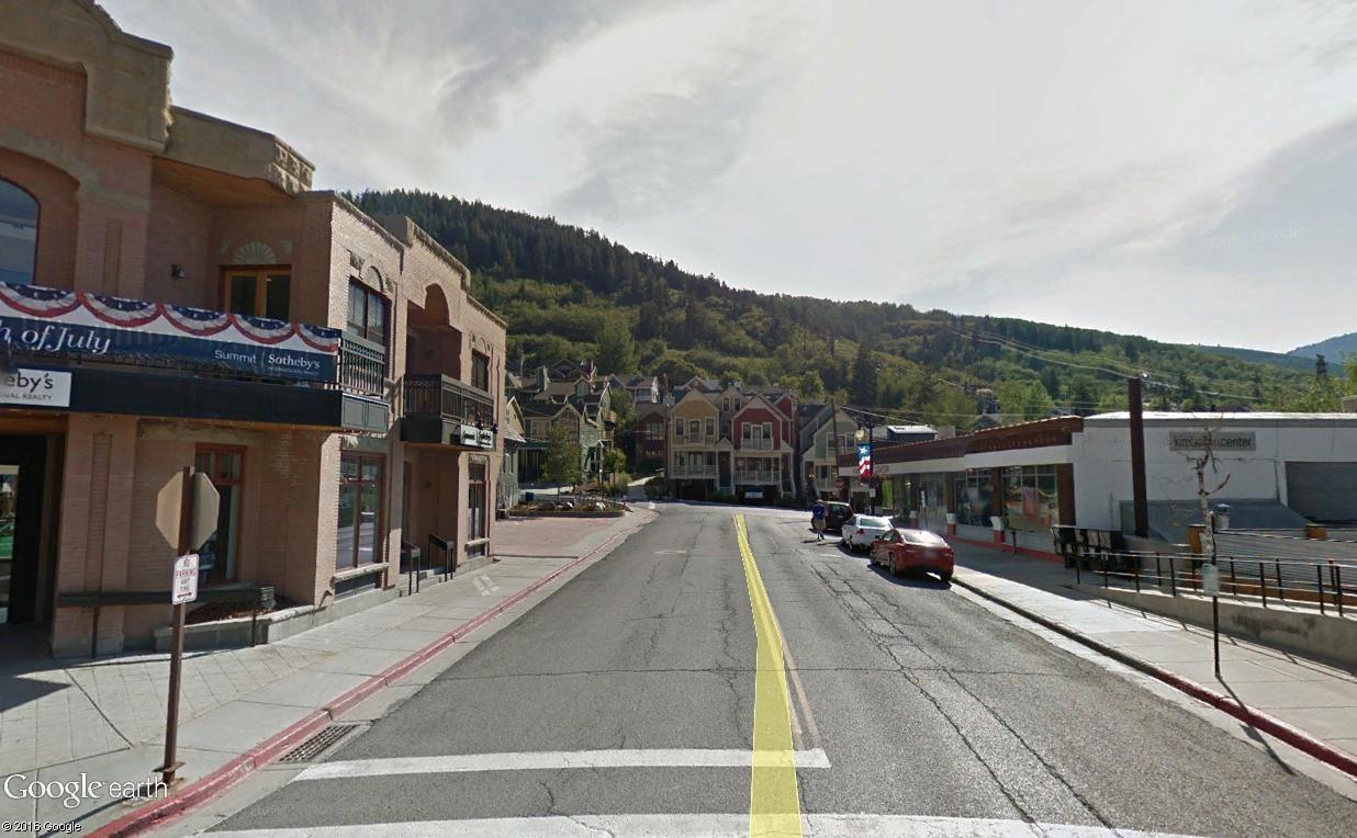 STREET VIEW : 2 sens de circulation = 2 saisons différentes vues de la Google Car ! [A la chasse !] - Page 2 Park_c13