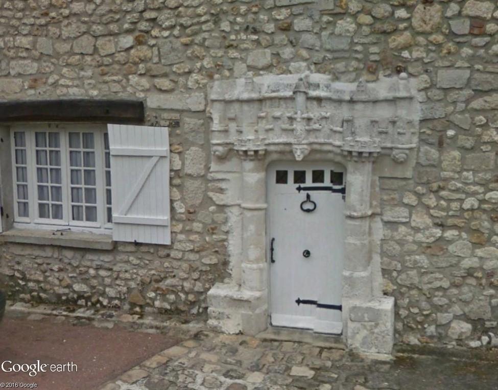 Entrez-donc ! (collection de portes) - Page 2 Porte10