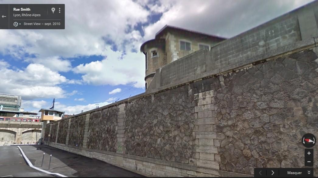 La nouvelle vie des prisons Saint-Paul et Saint-Joseph, Lyon Pynite12