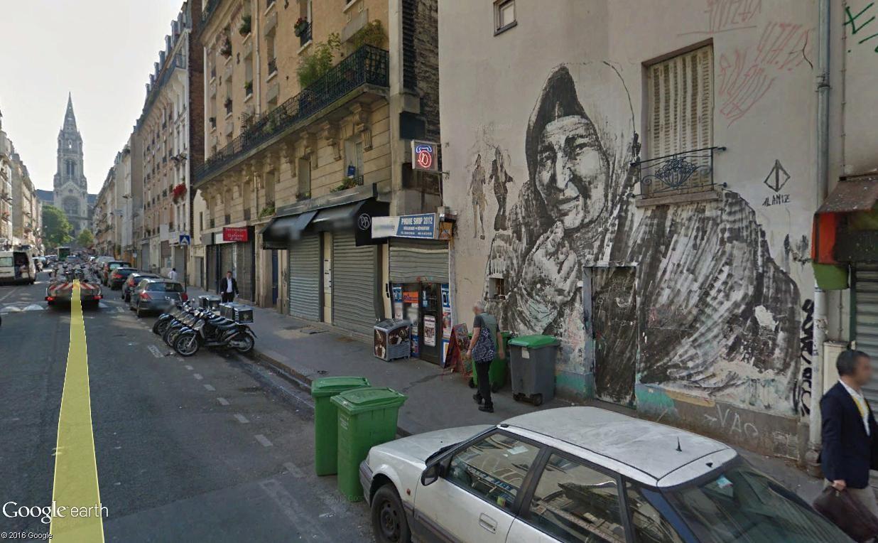 STREET VIEW : les fresques murales en France - Page 20 Rue_et11