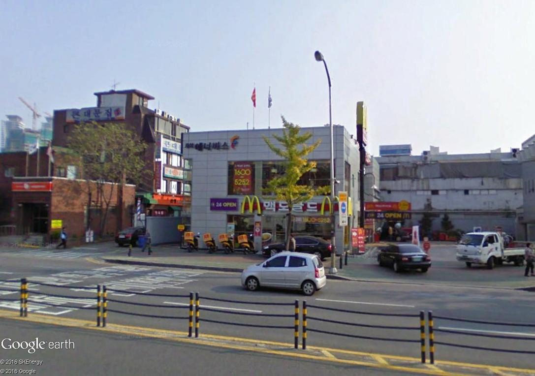 McDonald's couleur locale Syoul_10