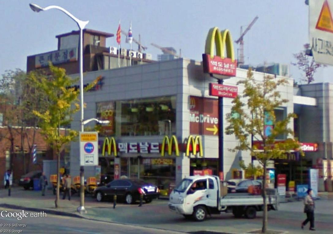 McDonald's couleur locale Syoul_12