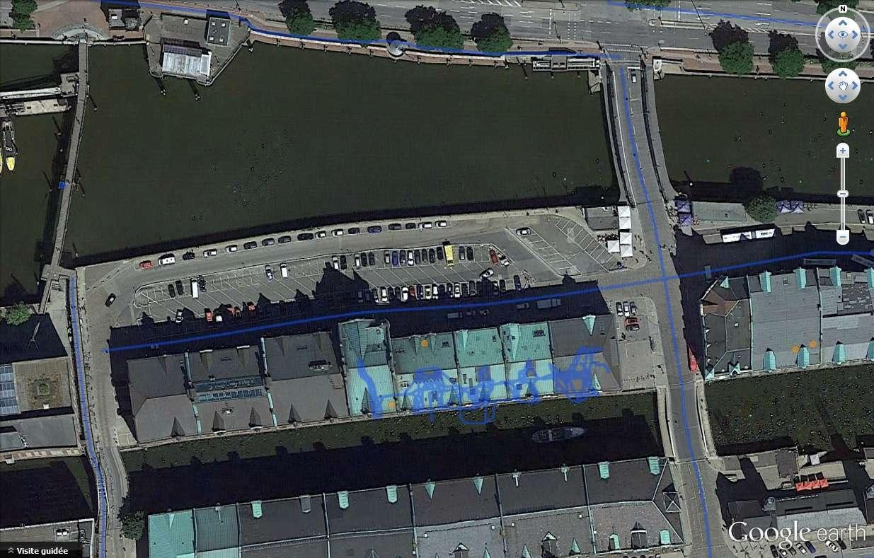 STREET VIEW : les musées en visite virtuelle - Page 9 Wunder10