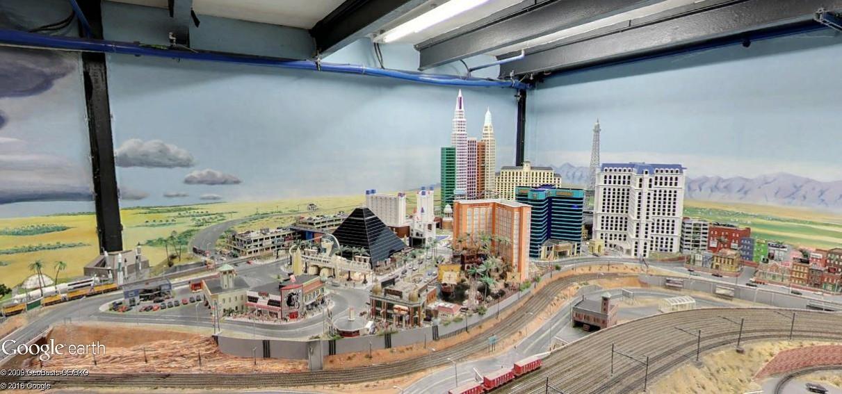 STREET VIEW : les musées en visite virtuelle - Page 9 Wunder13