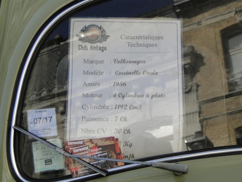Audomobile de Saint Omer 2016 Dsc02933