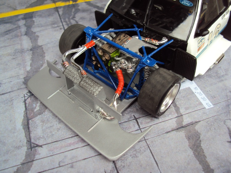 Mustang IMSA Ford Motorsport Dsc00812