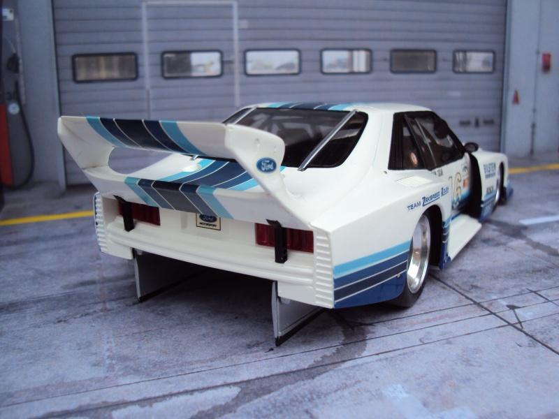 Mustang IMSA Ford Motorsport Dsc00813