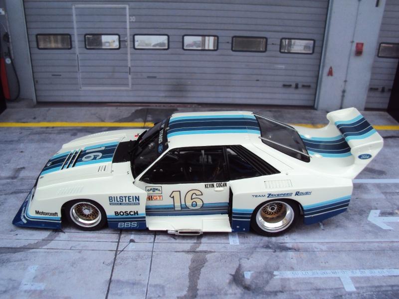Mustang IMSA Ford Motorsport Dsc00814