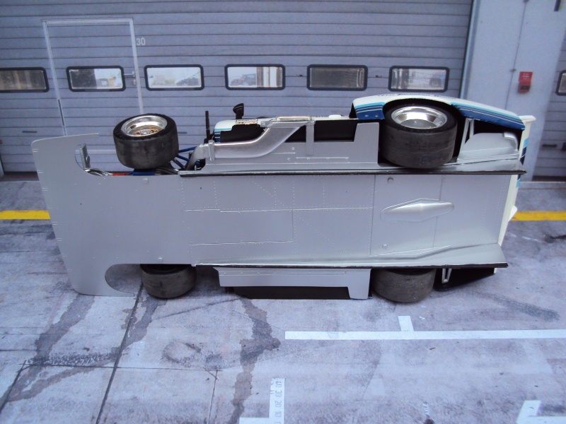 Mustang IMSA Ford Motorsport Dsc00817