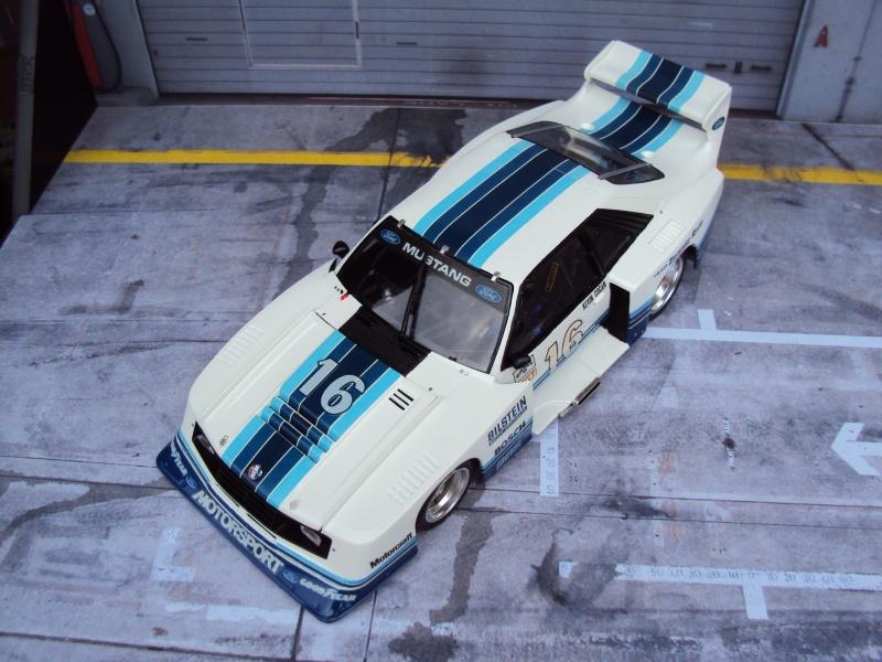 Mustang IMSA Ford Motorsport Dsc00818