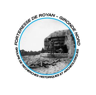 Association Forteresse de Royan - Gironde Nord Teste11