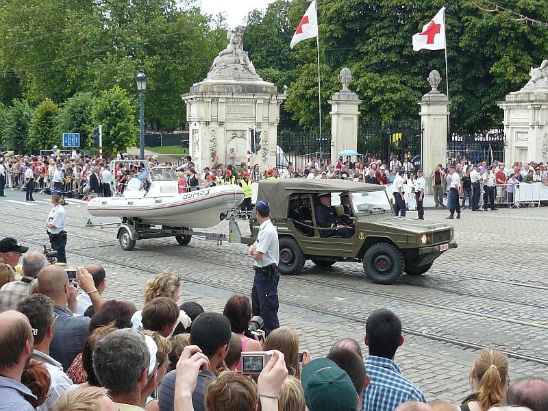 21 juillet - défilé national à Bruxelles Defile10