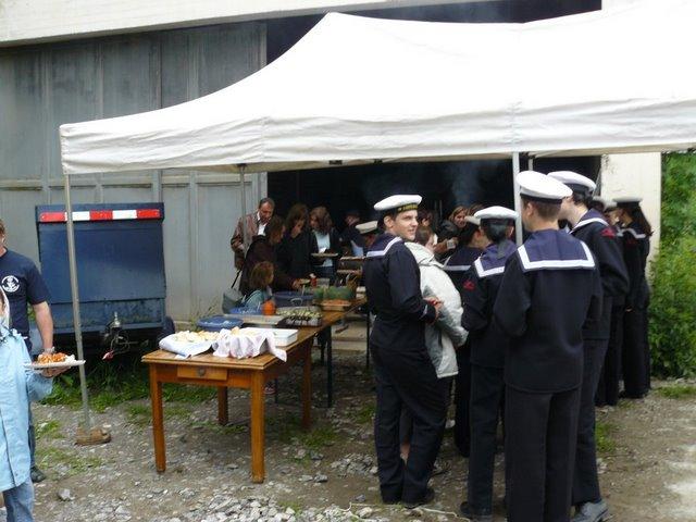Fastes & BBQ à Ittre 20/06/2009 P1030710