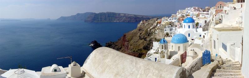 La Grèce et la mer Panora10