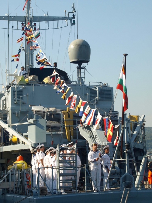 Bulgarian Navy - Marine Bulgare - Page 11 Photo_12