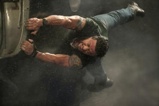 """""""The Expendables"""", le prochain Stallone 12422110"""
