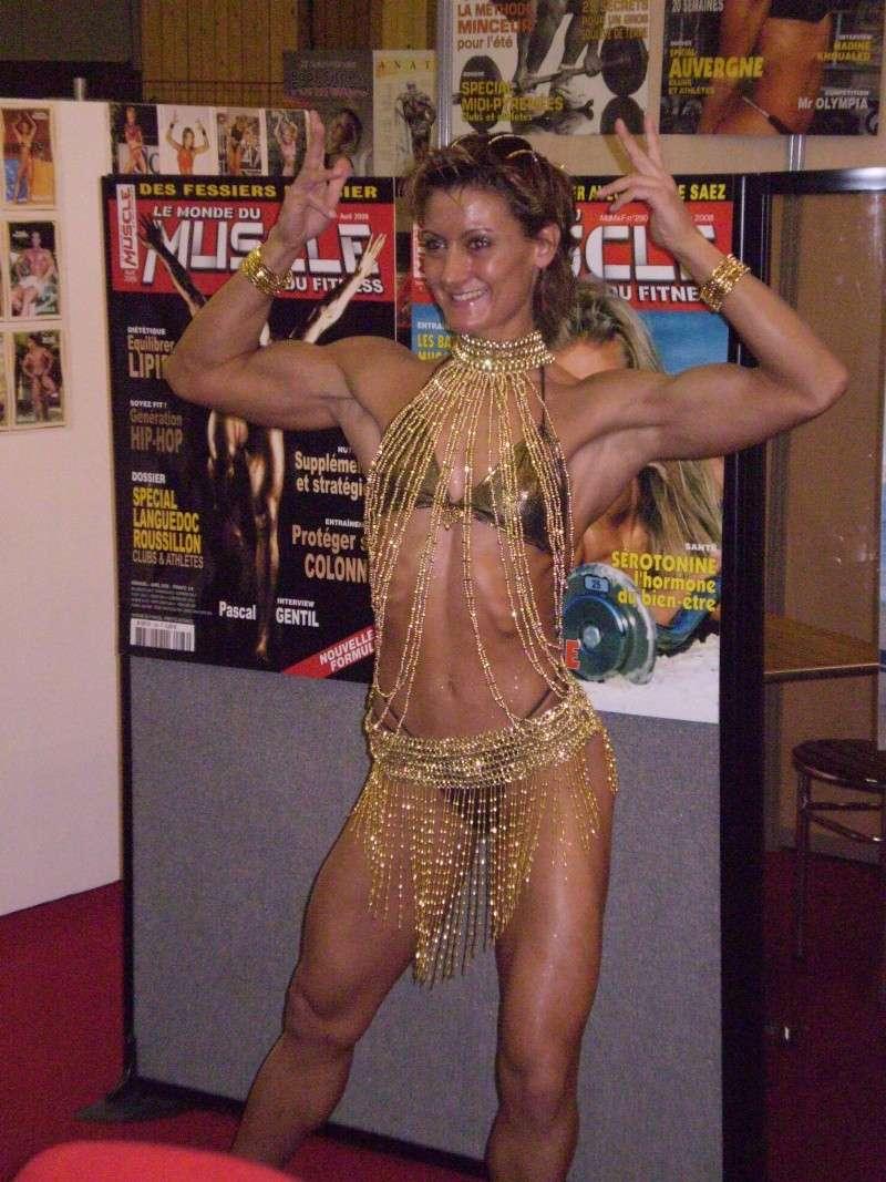 Photos du salon Bodyfitness 2009 P3210013