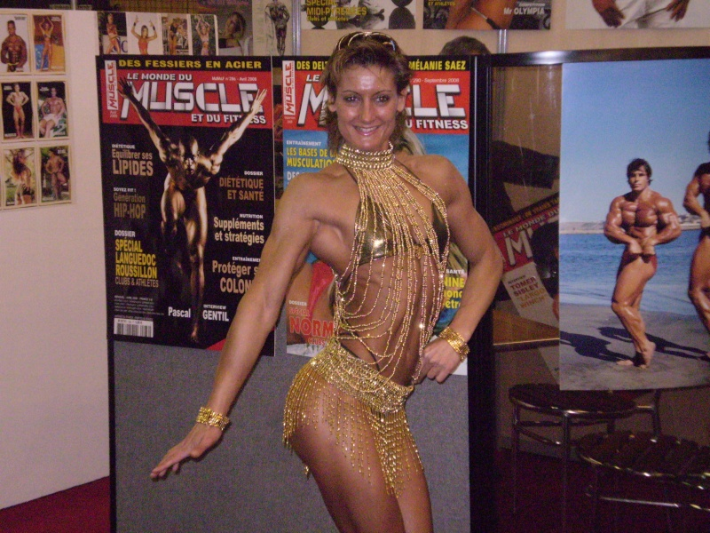 Photos du salon Bodyfitness 2009 P3210014