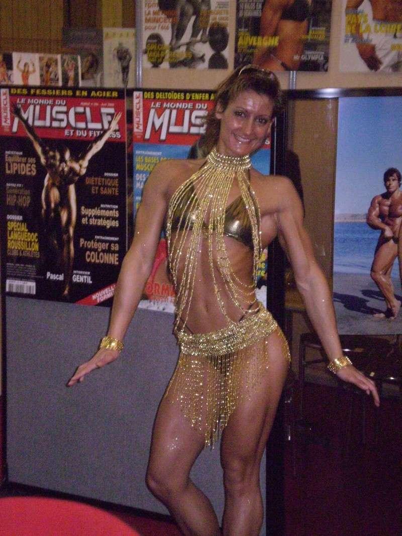 Photos du salon Bodyfitness 2009 P3210016