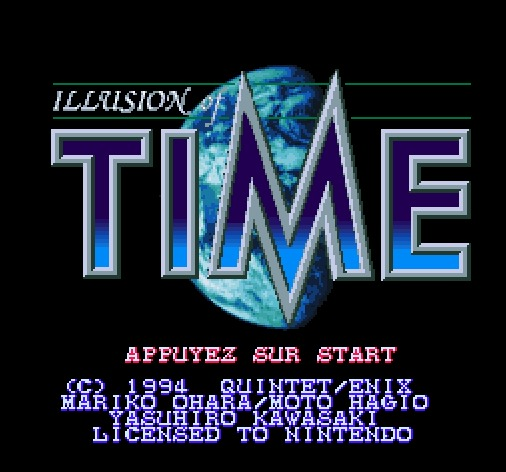 Illusion of time Ilotsn10