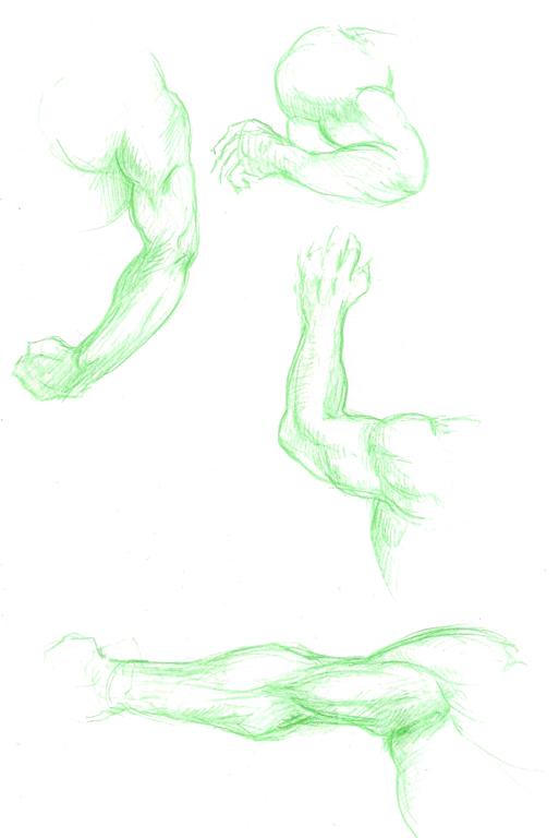 [Horante] Cosmic Samouraï Anatom10