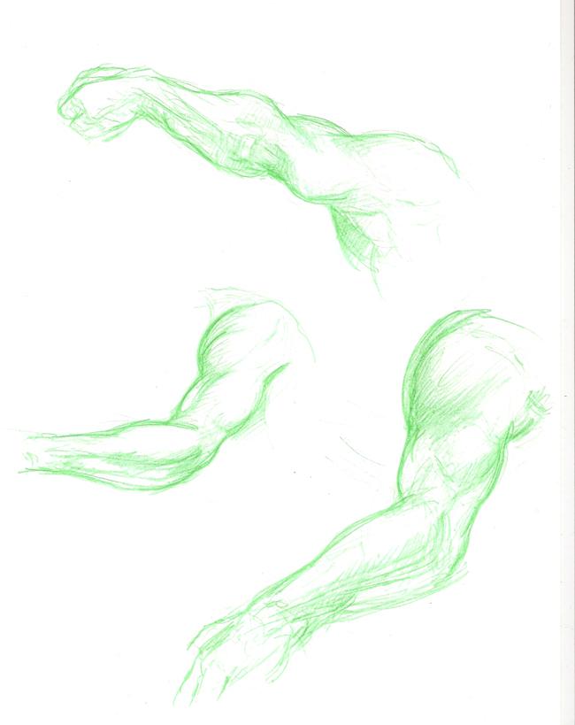 [Horante] Cosmic Samouraï Anatom11
