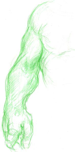 [Horante] Cosmic Samouraï Anatom15