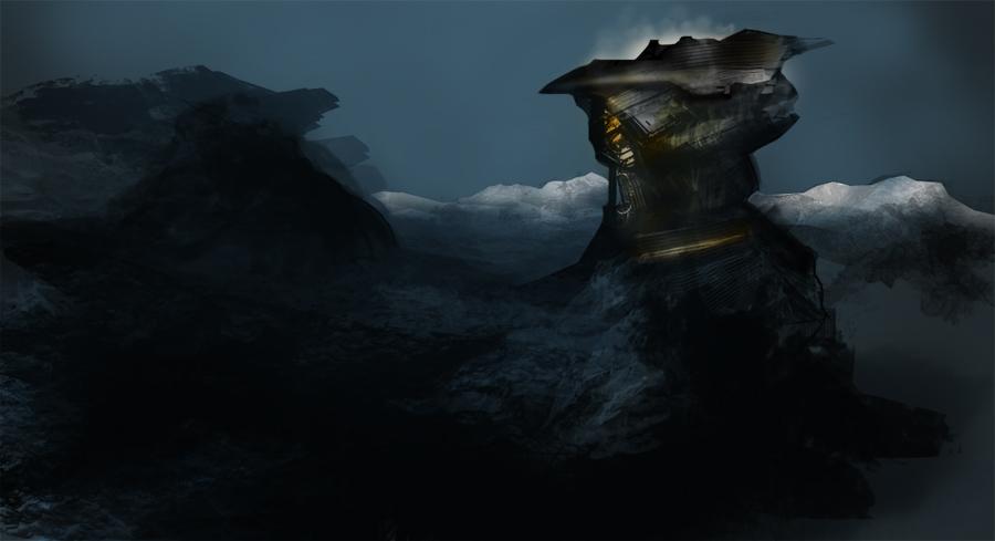 [Horante] Cosmic Samouraï Landsc10