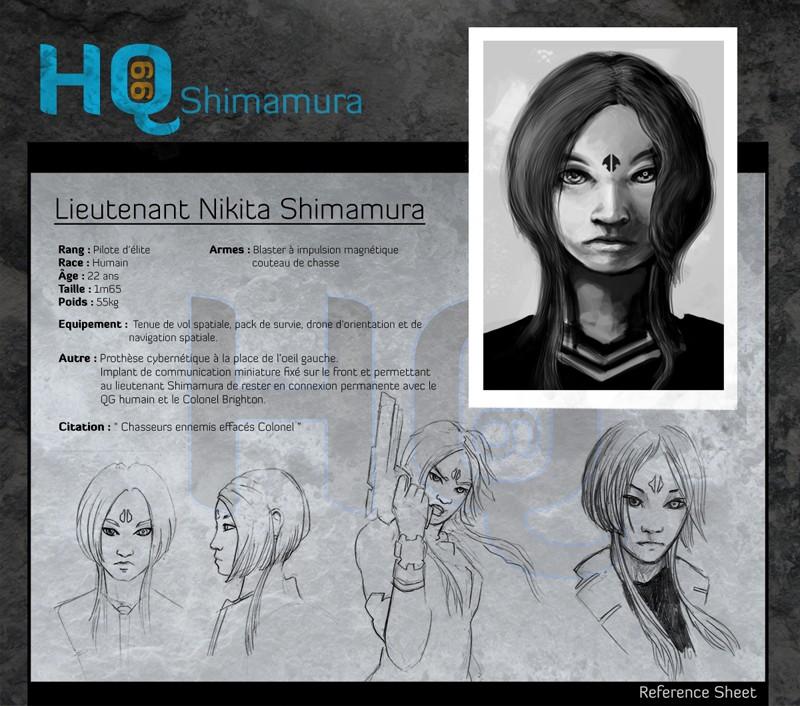 [Horante] Cosmic Samouraï Mdshee11